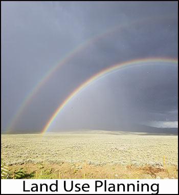 land use planning link