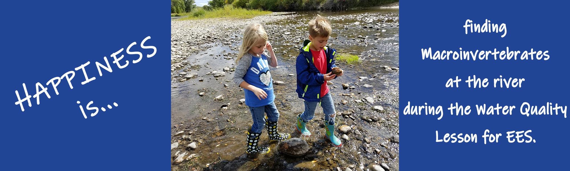 slide-kids-in-river